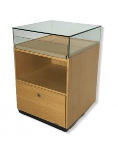 Mueble Expositor Vitrina