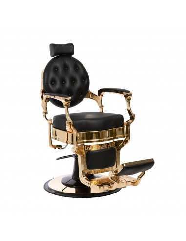 Sillón de Barbero - DDUUEETT - Mae Gold