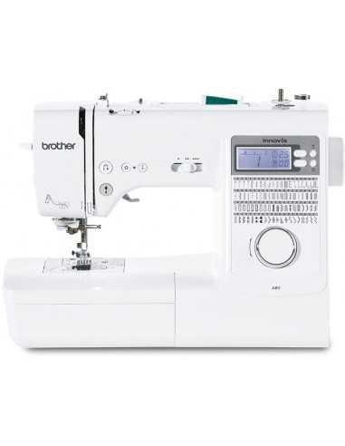 Máquina de Coser - Brother - A80