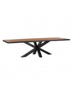 Mesa de comedor de madera...