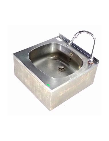 Lavamanos/pila de acero inoxidable