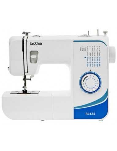 Máquina de Coser - Brother - RL425
