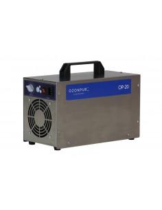 Generador de ozono portátil...