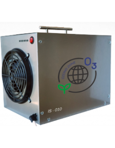 Generador de ozono de alta...