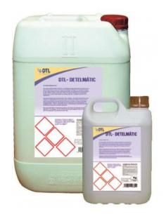 Detergente alcalino DTL -...
