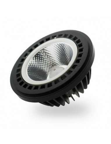 Bombilla LED AR111 15W 60º (Driver...