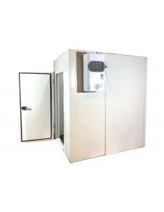 Cámara Refrigeración...