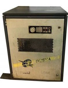 Compresor PUSKA