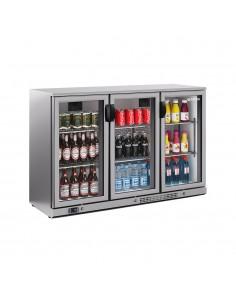 Expositor Refrigerado Inox....