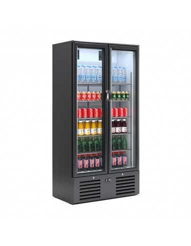 Expositor Refrigerado Vertical  -...