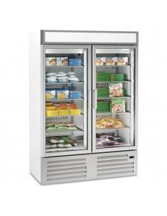 Expositor Refrigerado Doble...