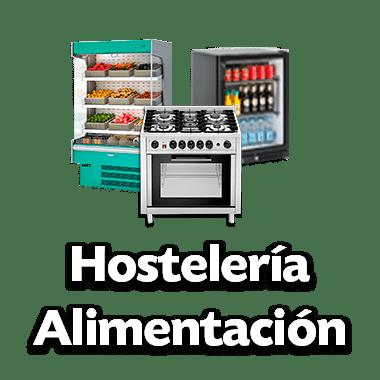 Hostelería y Alimentación