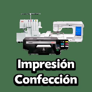 Impresión y confección