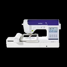 maquina de coser y bordar f480 borther