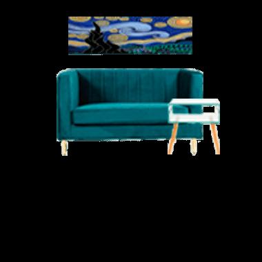 Mobiliario y Decoración